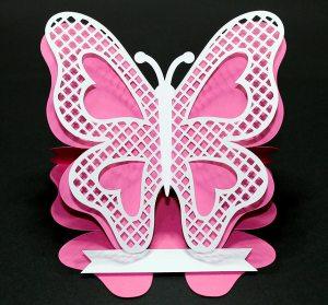 ButterflyEaselCard6