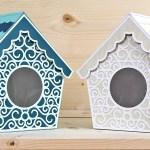Bird House Box