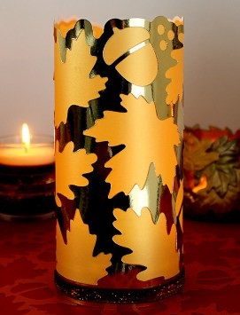 autumn-leaves-candle-cover