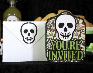 skull-party-invite
