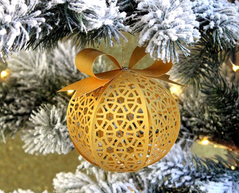 filigree-ornament