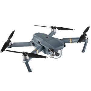 Aerial Survey and Imaging