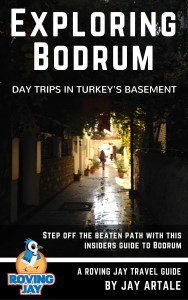 Exploring Bodrum Day Trips in Turkey's Basement