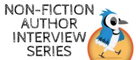 NON-FICTION Author Interview Series