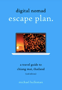 Digital Nomad Escape Plan: Expat Guide for Working Remotely in Chiang Mai, Thailand