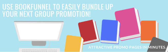 BookFunnel Bundles