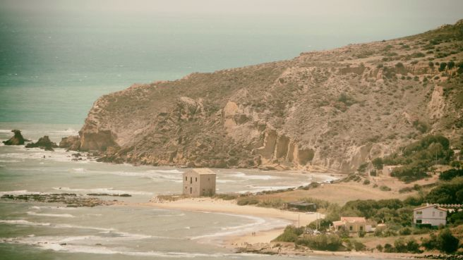 CosumelessMed Project The Sicilian coastline
