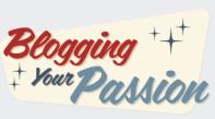 Blogging Your Passion