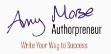 Amy Morse Authorpreneur logo