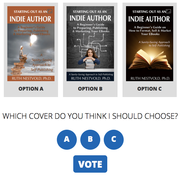 Help Me Choose A Cover