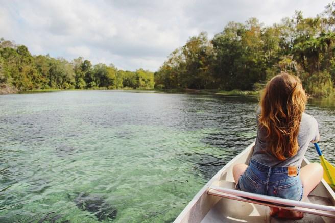 Alexander Springs Recreation Area, Ocala National Forest, Florida
