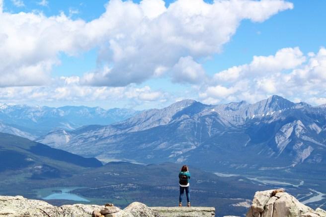 Jasper Skytram, Jasper National Park