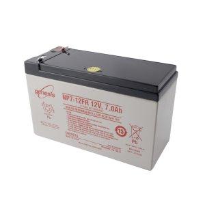 Accessori - Batteria Ricaricabile 12 V 7 Ah