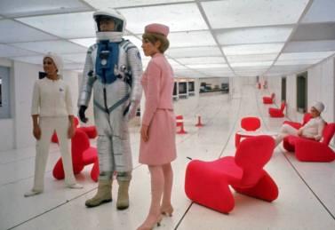 2001 A Space Odyssey (2)
