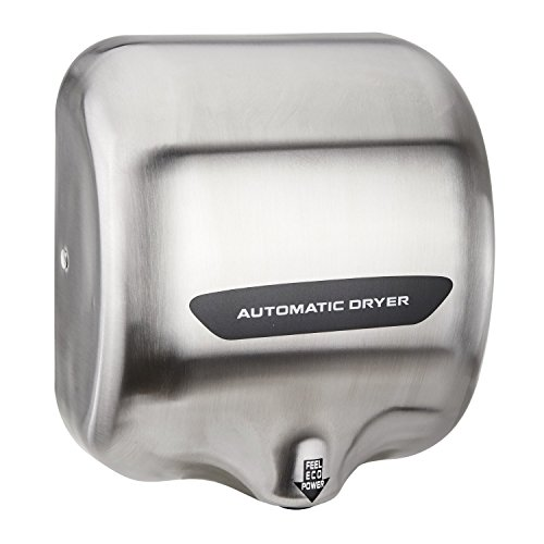 best (automatic) restroom hand dryers 2018 - best reviews