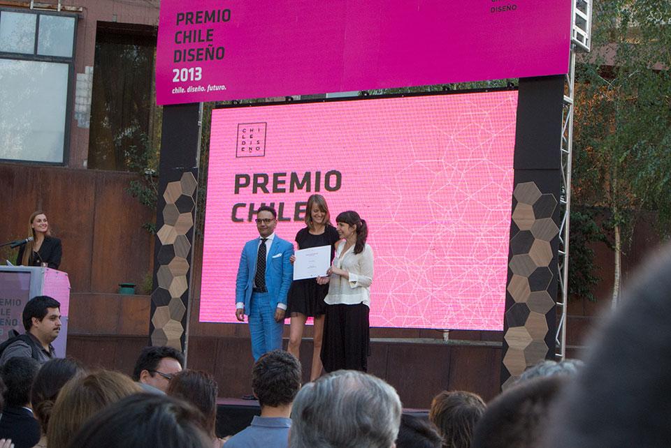 Premio Chile 2013