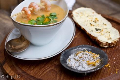 Suppe von der Süßkartoffel-6-2
