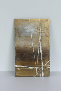 encaustic by Birgit Moffatt