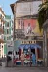 Wandelen door een prentenboek | Carrer de la Corona