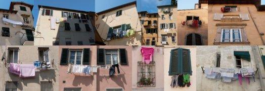Lucca op zondag