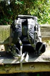 Bild: LOWEPRO PRO TRECKER 300 AW Nylon SLR-Kamerarucksack.