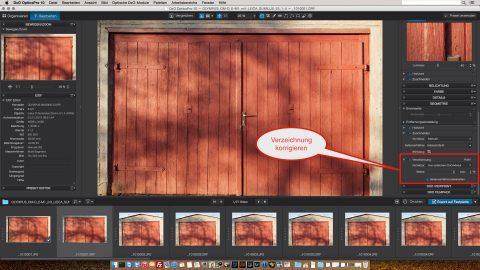 Bild: Die tonnenförmige Verzeichnung lässt sich nur mit einem entsprechenden RAW Konverter, der die Kombination aus Kamera und Objektiv unterstützt herausrechnen. OLYMPUS OM-D E-M1 mit LEICA DG SUMMILUX 25 mm / F1.4. ISO 200 ¦ f/1,4 ¦ 25 mm ¦ 1/3200 s ¦ kein Blitz. Klicken Sie auf das Bild um es zu vergrößern.