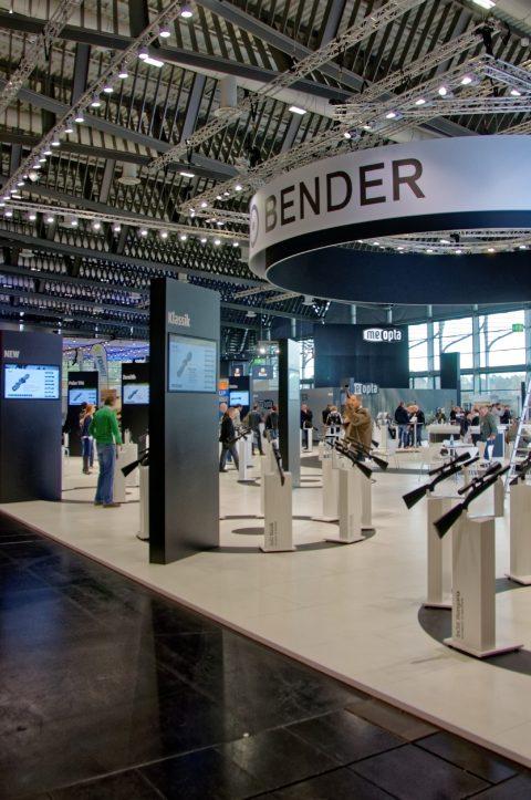 Bild: Optikhersteller Schmidt & Bender