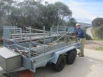 Scaffold Delivery