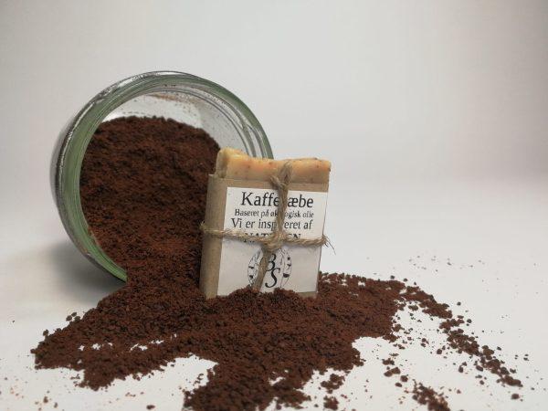 Kaffesæbe