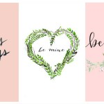 8 FREE Valentine's Day Printables You'll Love