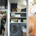 10 Laundry Room Ideas You'll Love