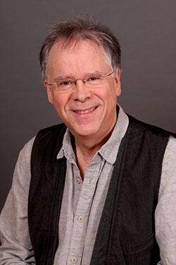 Peter Keogh