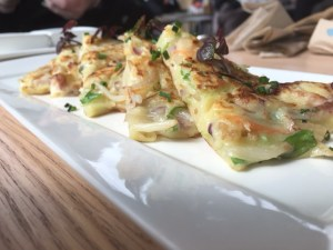 Chi Kitchen - South Korean Seafood Pancake v2