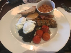 The Junction - Harborne - Full English