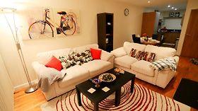 Icc Arena Birmingham Canal View Apartment Birmingam