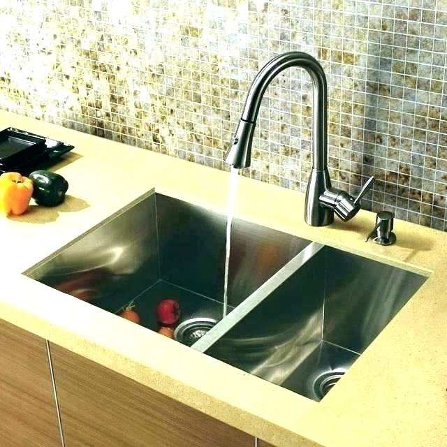 how to get rid of sink stink