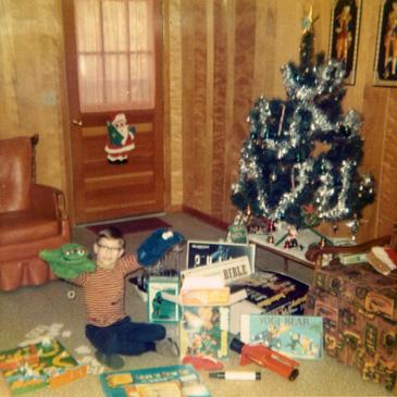 BIRMINGHAM REWOUND Remembers December 1971