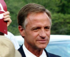 Gov Bill Haslam To Be Tsu Commencement Speaker The