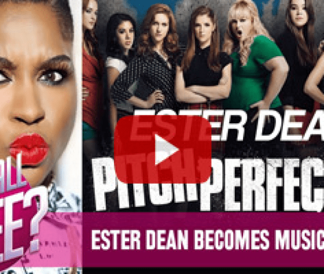 After Show Ester Dean Talks About Being A Stripper Did Yall See Video The Birmingham Times