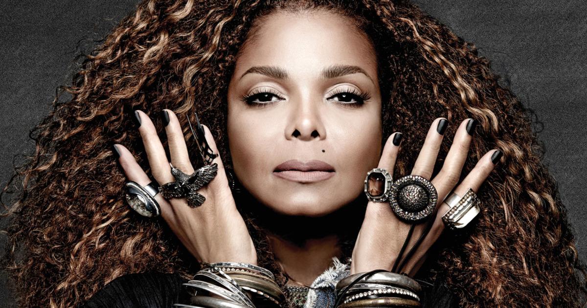 Image result for Janet Jackson