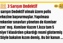 Photo of 3 Sarışın Dedektif