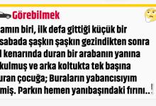Photo of Görebilmek