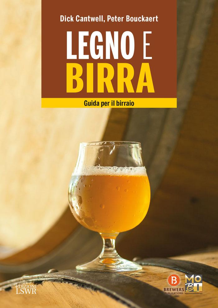 Libro Legno e Birra