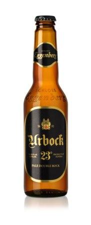 Urbock 23 Bottiglia Biscaldi