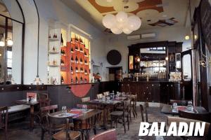 Baladin Milano zona 1 Porta Nuova