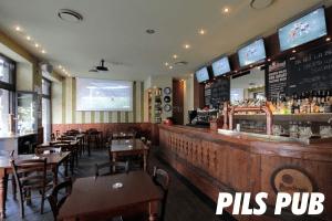 Pils Pub Milano zona 1 Arco