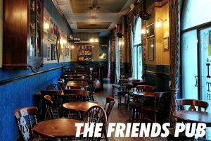 The Friends Pub Milano zona 1 Porta Nuova