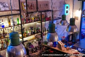 Bachelite Clab Milano Zona 4