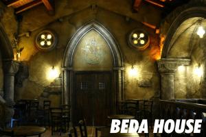 Beda House Pub Milano Zona 9 Marche