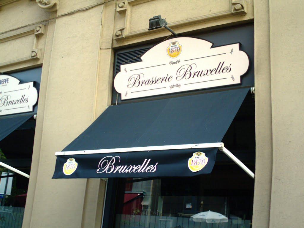 Brasserie Bruxelles Milano Zona 3